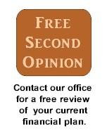 Second Opinion Offer Logo