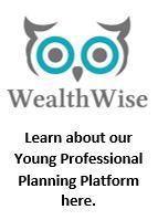 Wealth Wise logo text